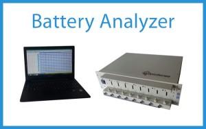 Battery Analyser
