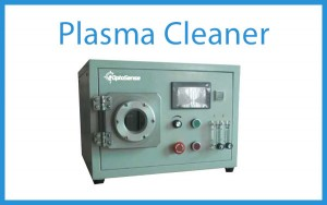 Plasma Cleaner Sputter